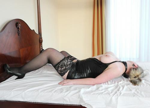 lady leyla frankfurt anal gaping